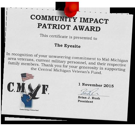 patroit-award